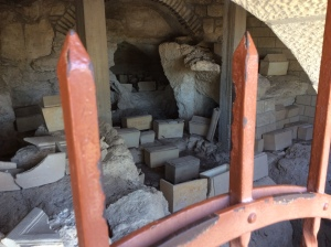 Jewish Sarcophagi
