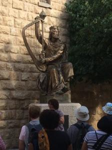 King David's Tomb Memorial